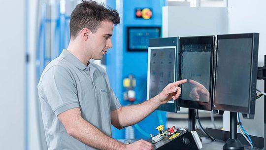 Flexible Packaging Printing   Koenig & Bauer   we're on it