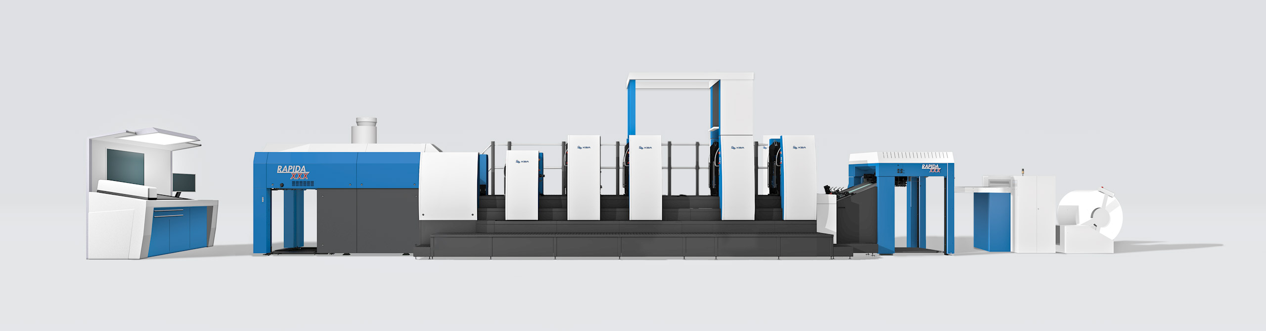 Service Select Retrofits Upgrades From Kba Koenig Bauer We Offset Press Diagram Gravure Printing Cleantronic Uv
